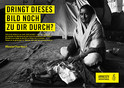 Kampagnensujet #RestartYourHeart Amnesty International