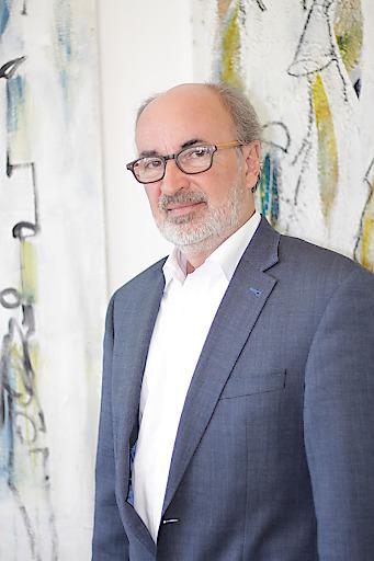 Mag. Harald Reichenbäck ist der verantwortliche Immobiliensachverständige für die Immobilienbewertung von faircheck Immoservice.