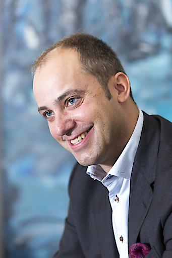 Medienpartnerschaft zwischen Linzer KaufmannGruppe und Tiroler Investor Markus Schafferer bei ImmoFokus