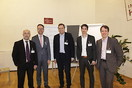 Fachnetzwerk: Launch der Digital Information Management Community Austria