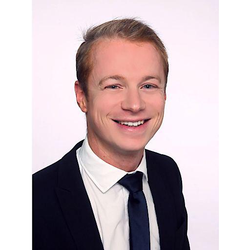Mag. Wolfgang Eder ist ab 1. April stellvertretender Verlagsleiter des Neuen Volksblatts.
