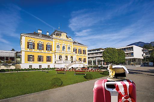 Styria Vitalis schmückt die Villa Seilern mit grüner Haube