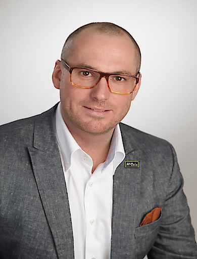 Edwin Frewein ist neuer Sales Manager Foodservice McCain.