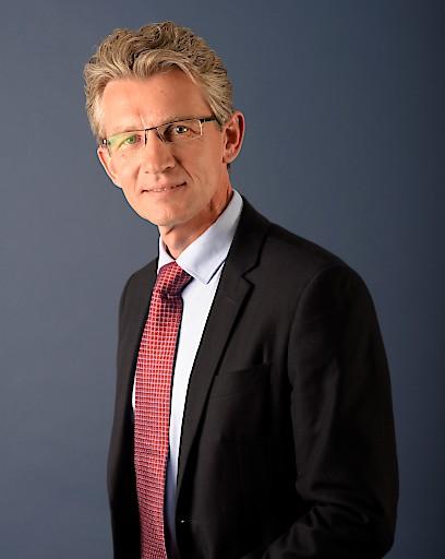 Lutz Weber wird neuer Geschäftsführer der Wietersdorfer Zementholding GmbH