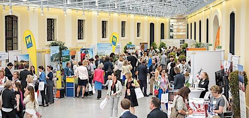 Die Fachmesse zur Planung von Geschäftsreisen, Seminaren, Incentives & Events