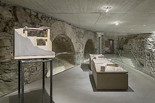 Ausstellung: Jabornegg & Pálffy Retroperspektive_Architekturprojekte im historischen Kontext