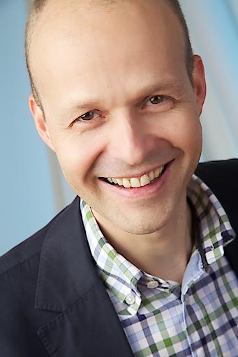 ERF-Chef Matthias Gerwinat übernimmt Geschäftsführung des Vereins Digitalradio Österreich