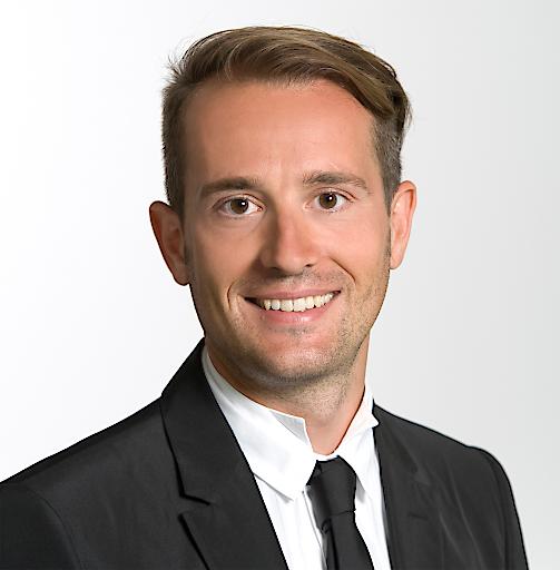 Axel Anderl, Partner, Leiter des IT/IP Desk sowie Co-Leiter des Datenschutzteam