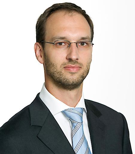 Felix Hörlsberger, Partner und Co-Leiter des Datenschutzteams