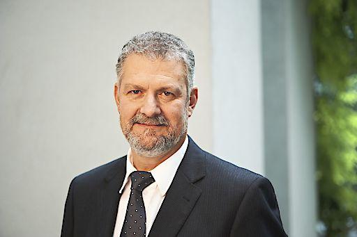 Aslan Milla, Senior Partner bei PwC Österreich