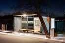 Station by FONATSCH – das intelligente Buswartehaus