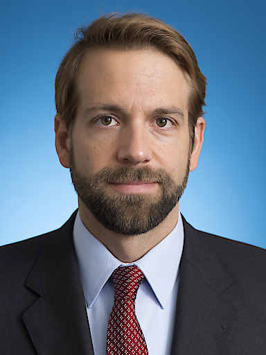 Benjamin Twardosz, Partner Wolf Theiss