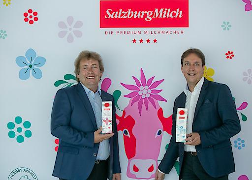 Salzburg Milch, PK