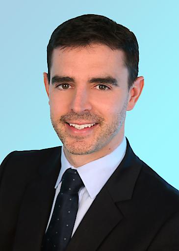 Mathias GABLER, neuer Generaldirektor für die Importorganisation Schweiz-Österreich der Groupe PSA