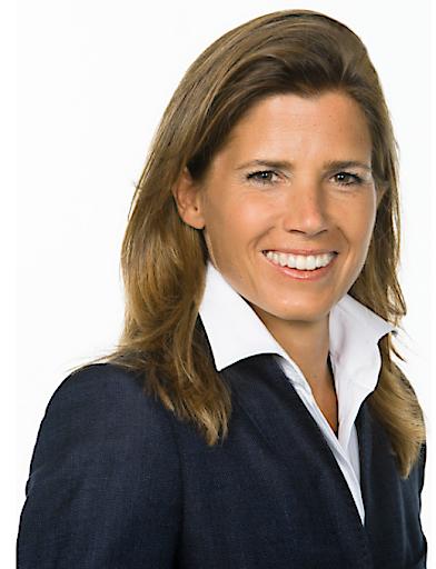 Portrait von Dr. Karin Exner-Wöhrer
