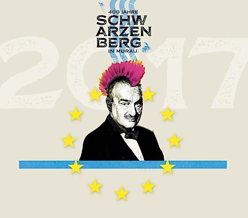 Karel Schwarzenberg ist einer der großen Vor- und Querdenker Europas