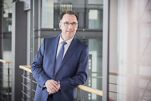 Michael Fohrer, neuer Aufsichtsratsvorsitzender von Bombardier Transportation Austria GmbH