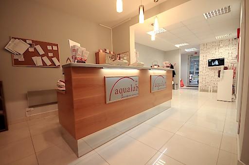 Aqualab Plus ist neuer Lyoness Partner in Serbien.