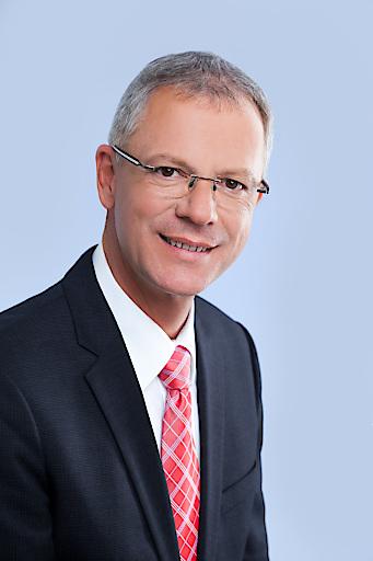 Gerhard Krennmair - Geschäftsführer von Dr. Pendl & Dr. Piswanger (P&P) - setzt auf Digitalisierung der Geschäftsprozesse