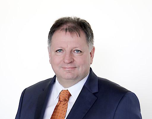 Roland Ziegler: neuer Sprecher des BEÖ