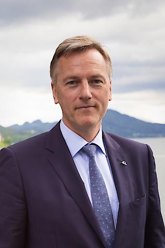 Hannes Kuschnig, Landesdirektor Kärnten & Osttirol