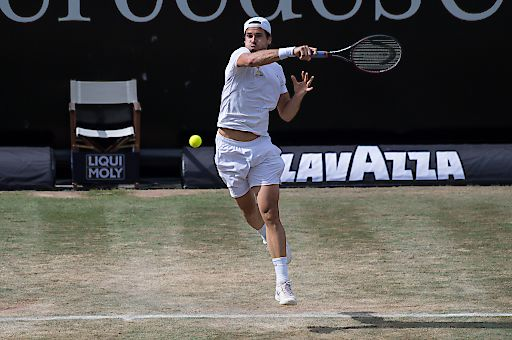 Tommy Haas - MercedesCup 2017