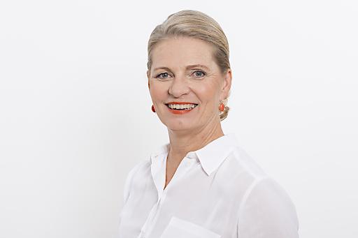 Präsidentin der Apothekerkammer Dr. Ulrike Mursch-Edlmayr