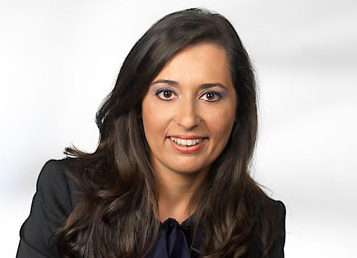 Obmannstellvertreterin der Apothekerkammer Mag. pharm. Susanne Ergott-Badawi