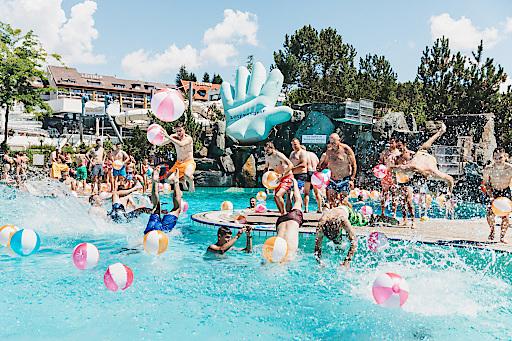 #wearewater-Fest 2017_Beste Sommerlaune bei den Gästen