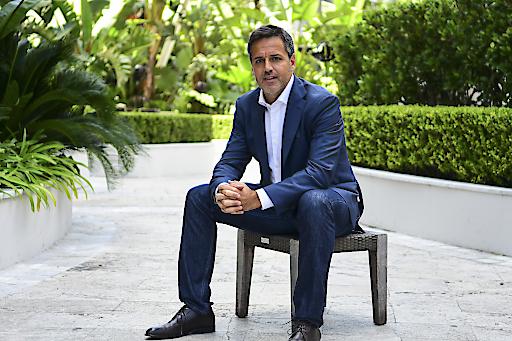 """Gastón Taratuta, CEO und Gründer von IMS: """"Httpool und sein Team haben eine erstaunliche internationale Position aufgebaut, komplementäre Werbetechnologien entwickelt und teilen die gleichen unternehmerischen Werte wie IMS."""""""