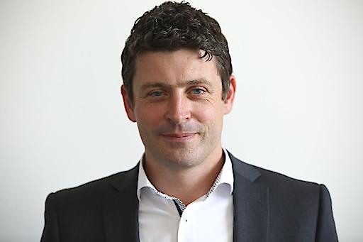 Alexis Johann, Geschäftsführer Styria Content Creation, ist stolz auf die Förderung durch Google