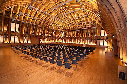 Kuppelsaal, TU Wien