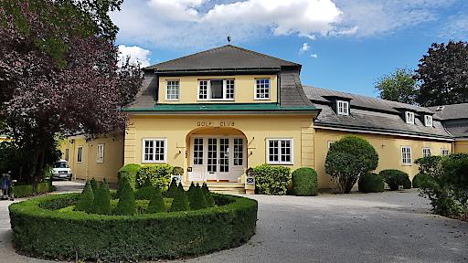 Golf Club Wien Freudenau