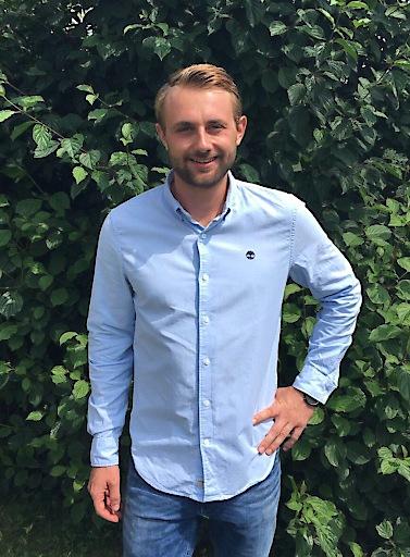 Dominik Ramusch, Bundesobmann der AktionsGemeinschaft.