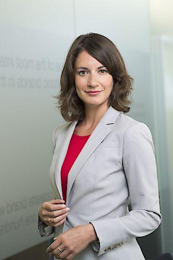 Silvia Polan ist neuer Corporate Affairs & Communication Manager bei JTI Austria.
