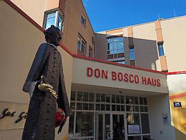 Don Bosco Haus Wien Damit Das Leben Junger Menschen Gelingt Don