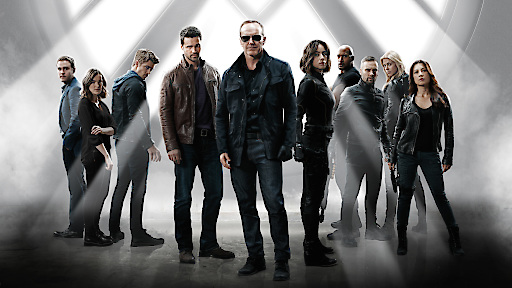 """Die Agents of S.H.I.E.L.D. bekommen es mit einer mächtigen Organisation zu tun, die es ebenfalls auf Inhumans abgesehen hat. Weiterer Text über ots und www.presseportal.de/nr/6605 / Die Verwendung dieses Bildes ist für redaktionelle Zwecke honorarfrei. Veröffentlichung bitte unter Quellenangabe: """"obs/RTL II"""""""