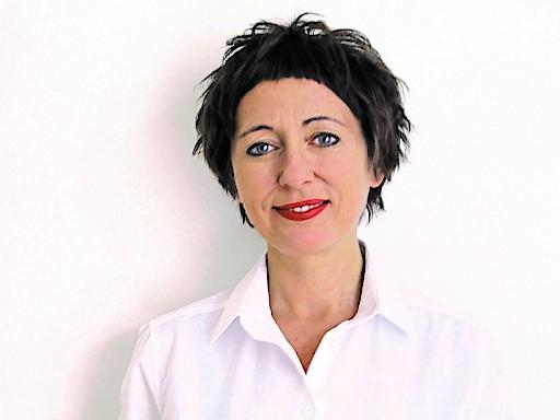 Die Kulturmanagerin Barbara Aschenbrenner erweitert das Team der Klimt-Foundation