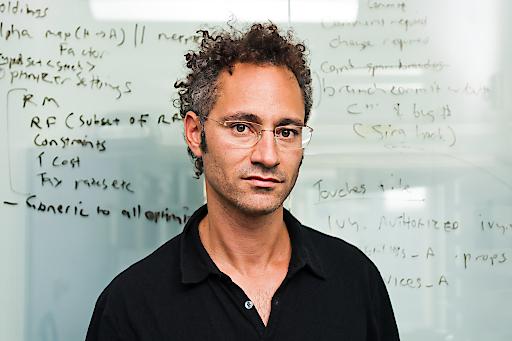 Alexander Karp, Palantir-CEO