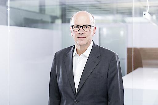 Geschäftsführer Dipl.-Ing. Elmar Rottkamp