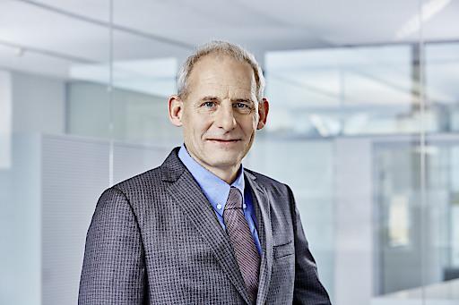 Geschäftsführer und ATP-Vorstand Dipl.-Ing. Thomas Herter