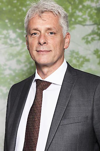 Dr. Roland Kuras, PowerSolution-Geschäftsführer und Entwickler von ISOLDE - Energiemanagement mit Plan