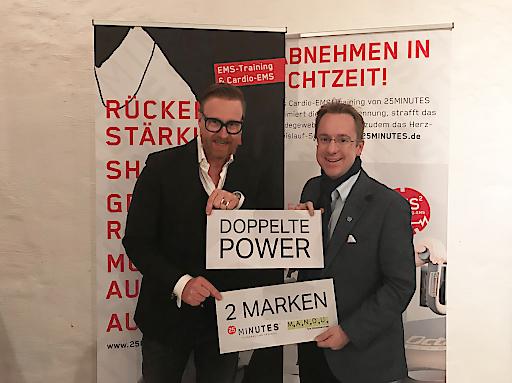 Pachnicke und Kaufmann: Synergiepotentiale und Skalen-Effekte von nunmehr über 80 Stores insbesondere in Deutschland und Österreich