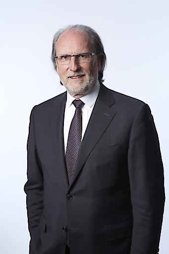 Dr. Christoph Kollatz, Hauptgeschäftsführer B&C Industrieholding