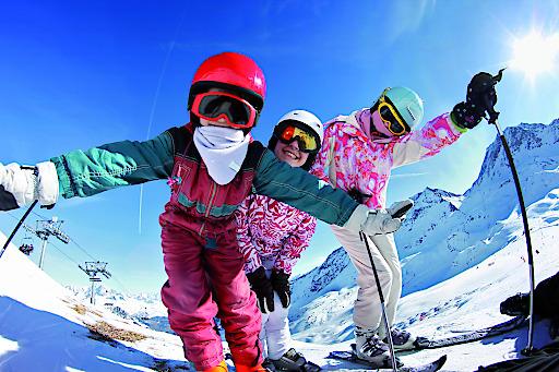 Mit ski4school kinderleicht skifahren erlernen! Klassenspaß ist garantiert!