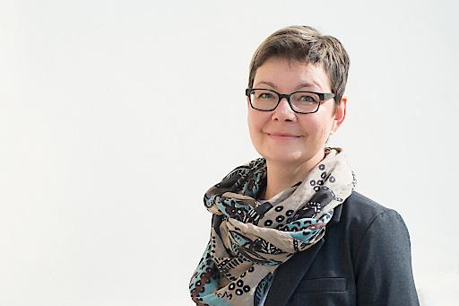 Mag. Alexandra Jachim, MAS (Kaufmännische Leitung Jeunesse – Musikalische Jugend Österreichs)