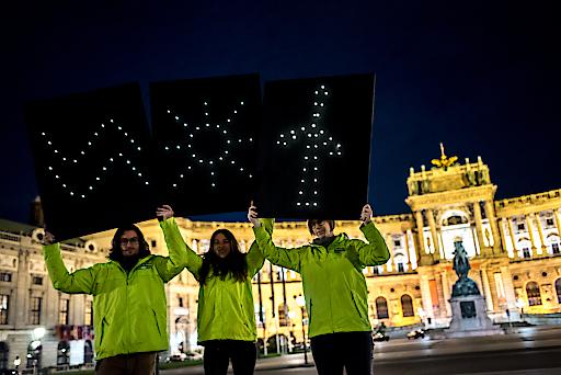 GLOBAL 2000: 100 % saubere Energie in Österreich ist möglich!