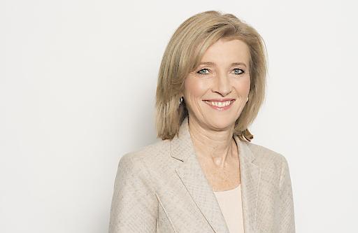 Martina Salomon ist für die Medienlöwin in Gold nominiert.
