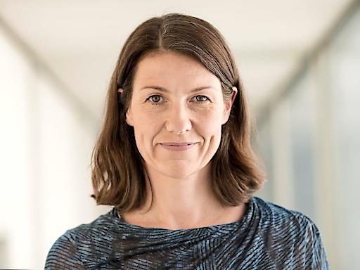 Gabriele Waldner-Pammesberger ist für die Medienlöwin in Gold nominiert