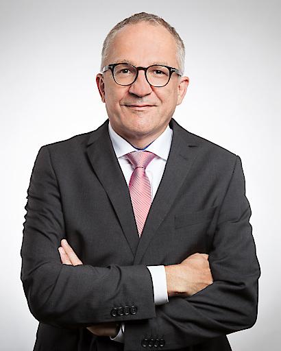 Neuer Präsident der Österreichischen Fachhochschul-Konferenz (FHK)